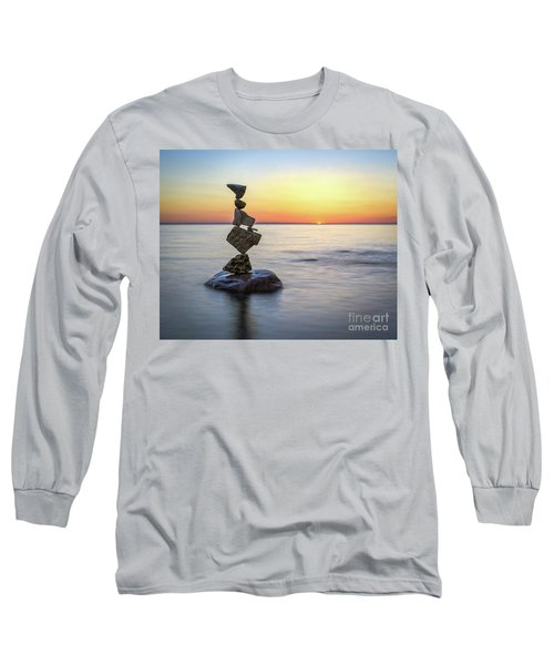 Pain Relief Long Sleeve T-Shirt