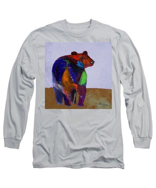 Big Bear Long Sleeve T-Shirt