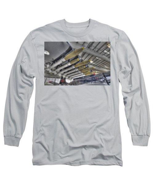 Big Payload Long Sleeve T-Shirt