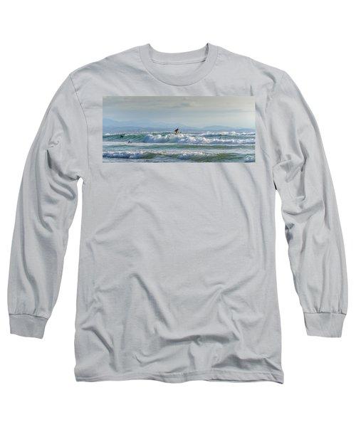 Big Surf Invitational I Long Sleeve T-Shirt