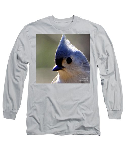 Bird Photography Series Nmr 3 Long Sleeve T-Shirt