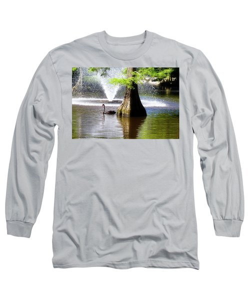Black Swan Long Sleeve T-Shirt