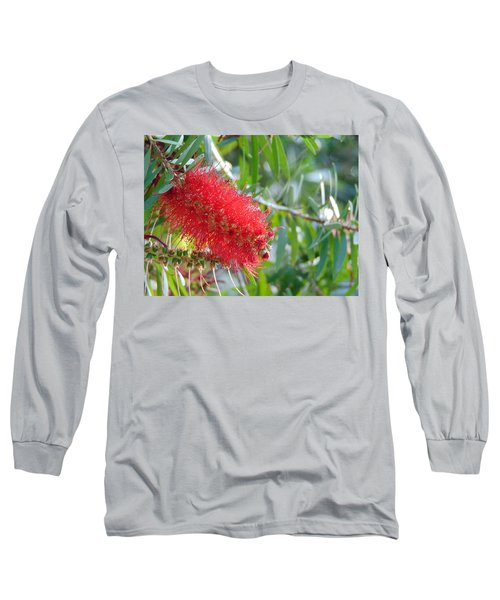 Blooms - Gulf State Park Long Sleeve T-Shirt