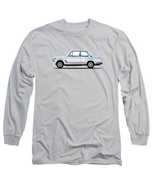 Bmw 2002 Turbo Long Sleeve T-Shirt