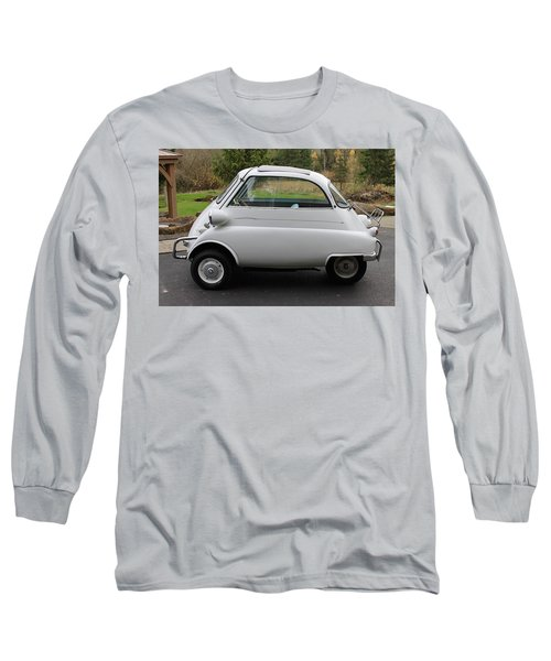 Bmw Isetta 300 Long Sleeve T-Shirt