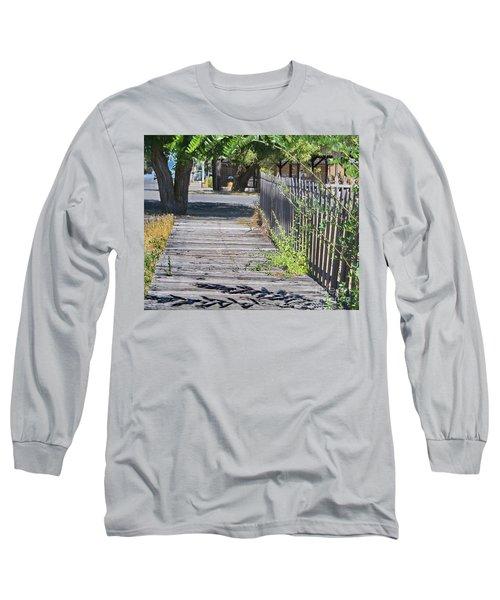 Boardwalk 2 Long Sleeve T-Shirt