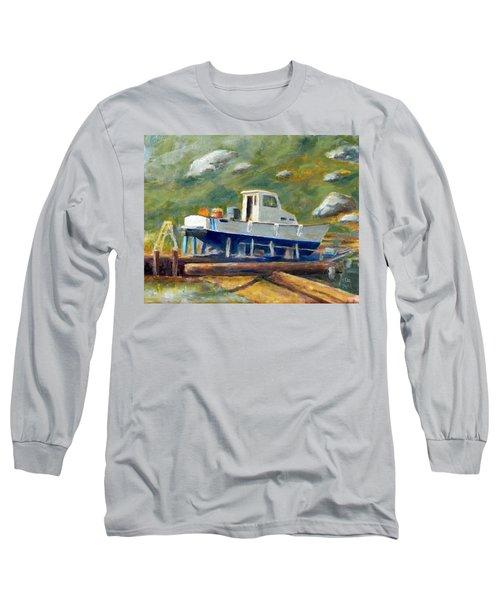 Boatyard II Long Sleeve T-Shirt