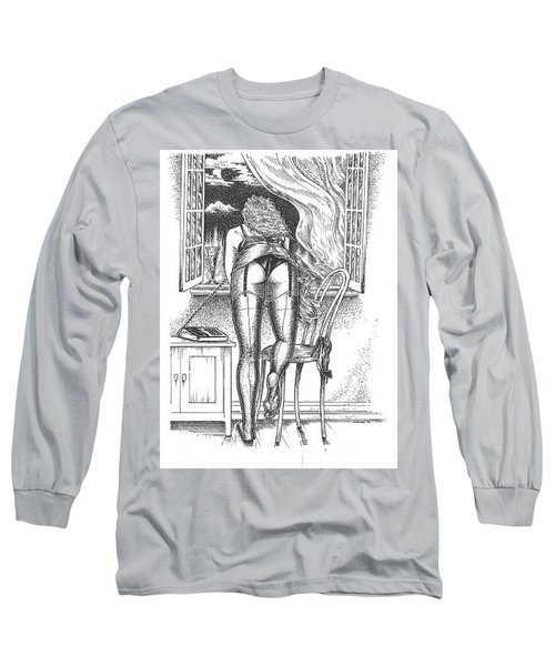 BOB Long Sleeve T-Shirt