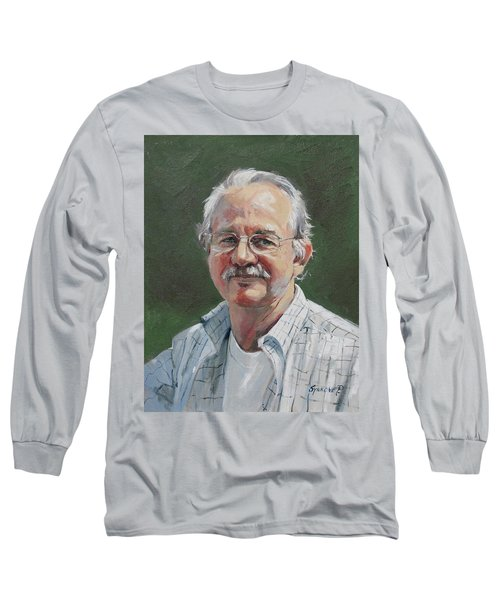 Bob Long Sleeve T-Shirt