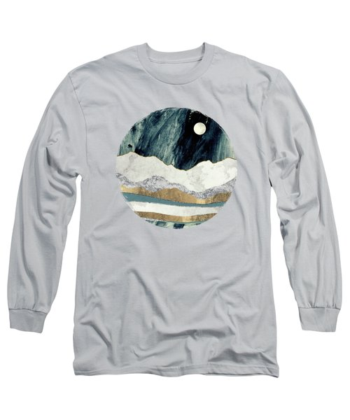 Bold Sky Long Sleeve T-Shirt