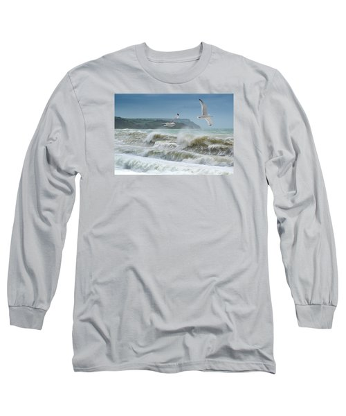 Bowleaze Cove Long Sleeve T-Shirt