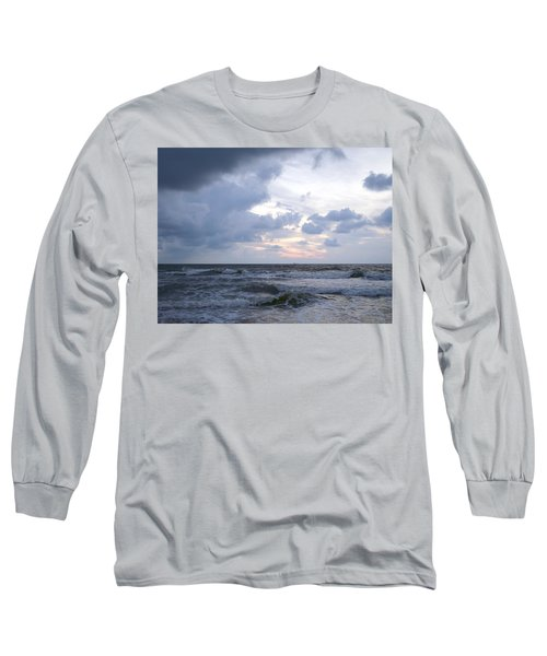 Break Of Day Long Sleeve T-Shirt