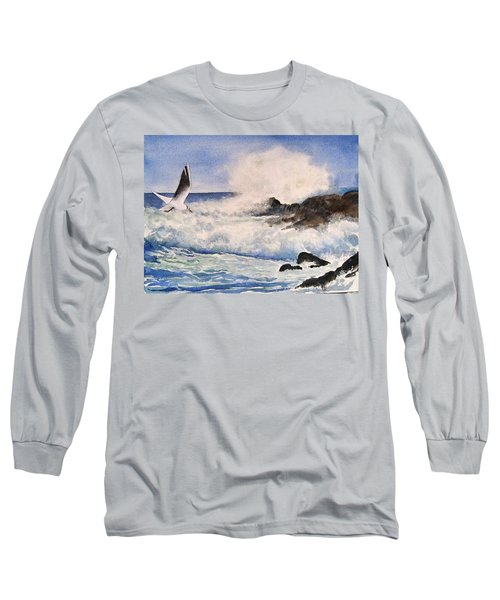 Breakers  Long Sleeve T-Shirt