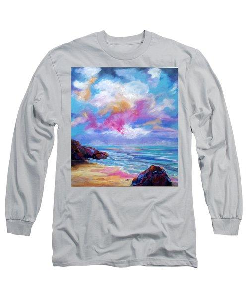 Breathtaking Long Sleeve T-Shirt