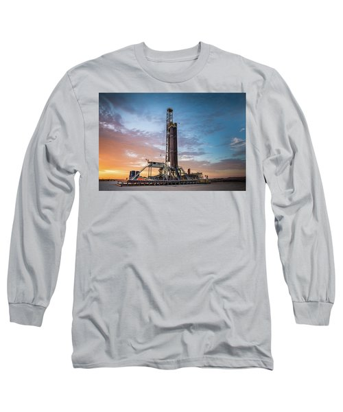 Brighter Days Long Sleeve T-Shirt