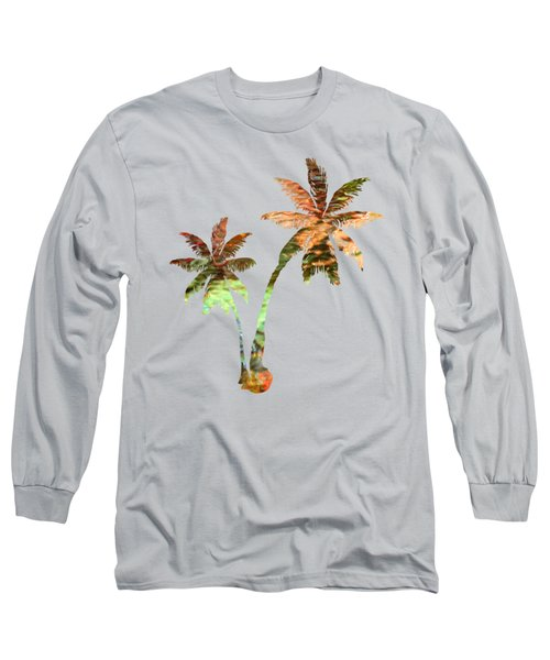 Long Sleeve T-Shirt featuring the photograph Brilliance by Christina Rollo