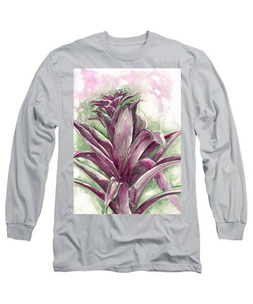 Bromeliad Long Sleeve T-Shirt