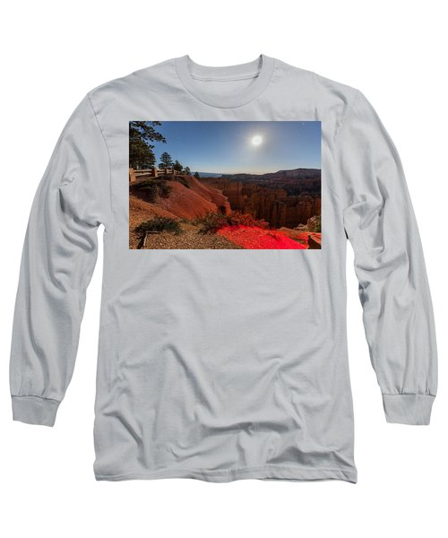 Bryce 4456 Long Sleeve T-Shirt by Michael Fryd