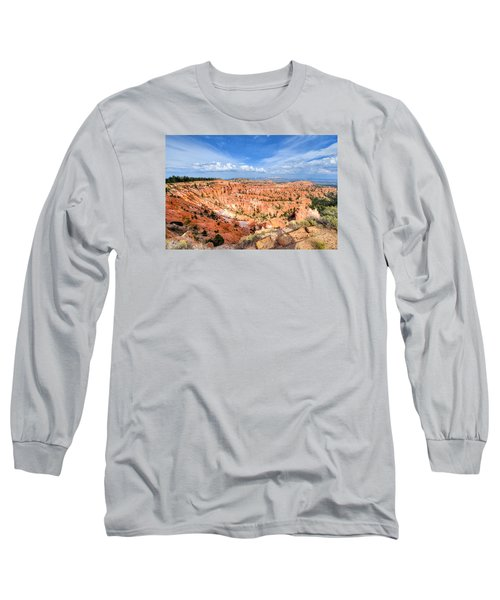 Bryce Canyon - Sunset Point Long Sleeve T-Shirt
