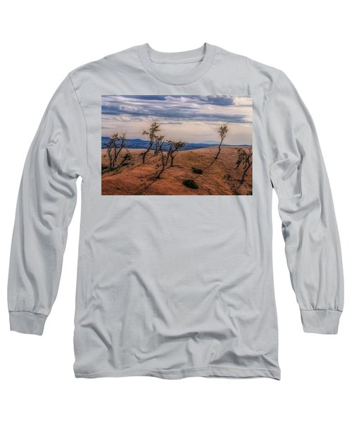 Bryce Landscape Long Sleeve T-Shirt