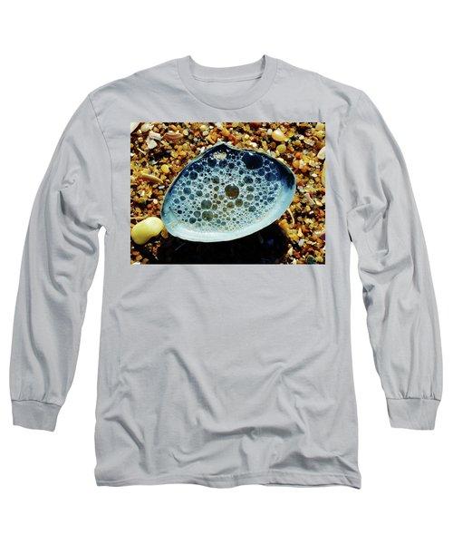 Bubbly Long Sleeve T-Shirt
