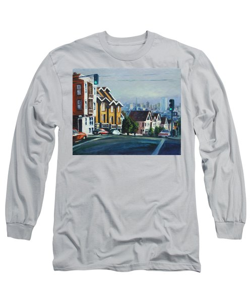 Bush Street Long Sleeve T-Shirt
