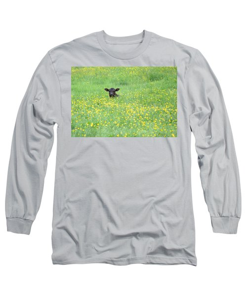 Buttercup Long Sleeve T-Shirt