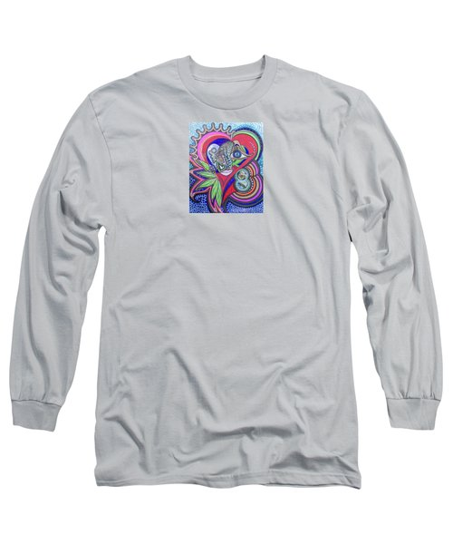 Butterfly And I Long Sleeve T-Shirt