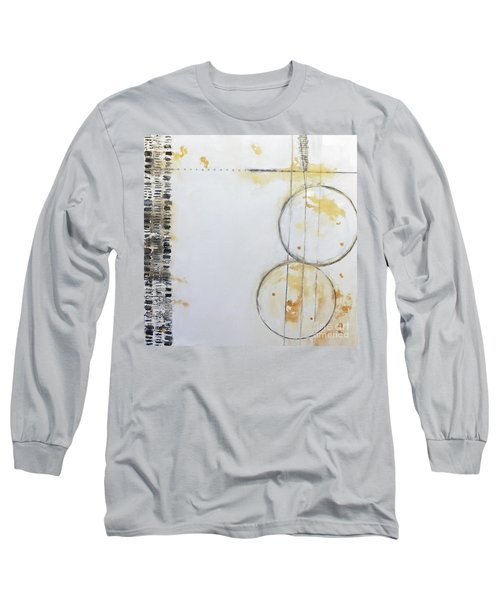 Butterfly Tracks Long Sleeve T-Shirt
