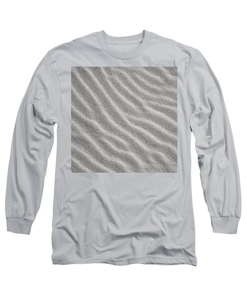 Bw6 Long Sleeve T-Shirt by Charles Harden