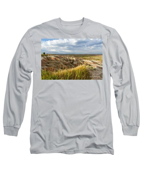 By Morning Light Long Sleeve T-Shirt