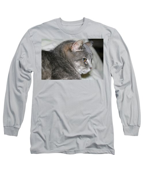Cal-6 Long Sleeve T-Shirt