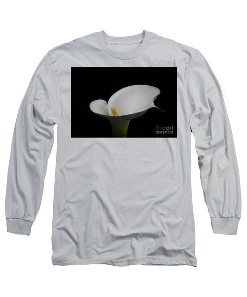 Calla Lily #2 Long Sleeve T-Shirt