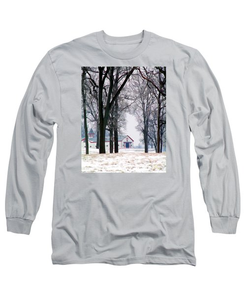 Calumet Winter Long Sleeve T-Shirt