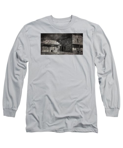 Cameron Trading Post Long Sleeve T-Shirt
