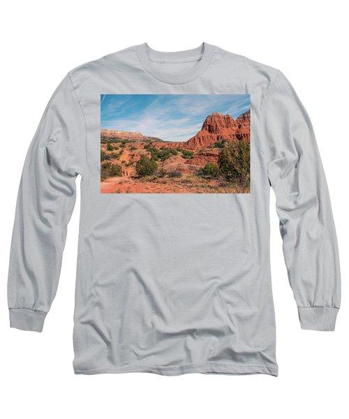 Canyon Hike Long Sleeve T-Shirt