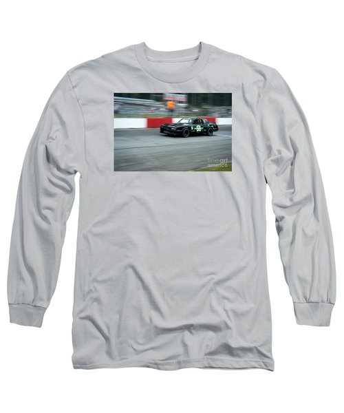 Car 66 Long Sleeve T-Shirt