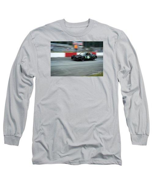Car 66 Long Sleeve T-Shirt