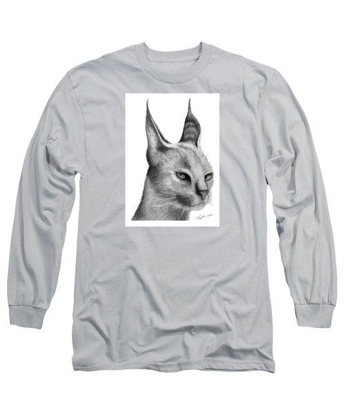 Caracal Long Sleeve T-Shirt
