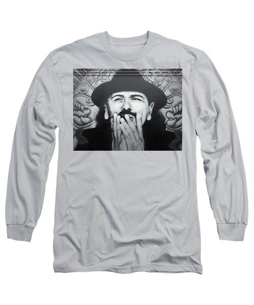 Carlos Long Sleeve T-Shirt