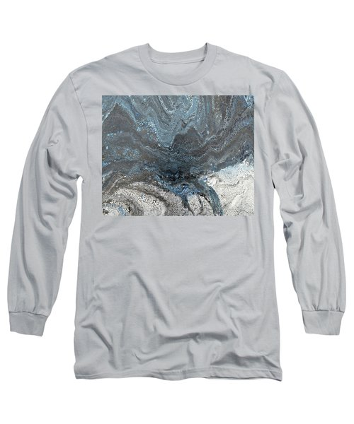 Carried Along Long Sleeve T-Shirt