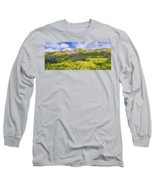 Carrizo Spring Long Sleeve T-Shirt