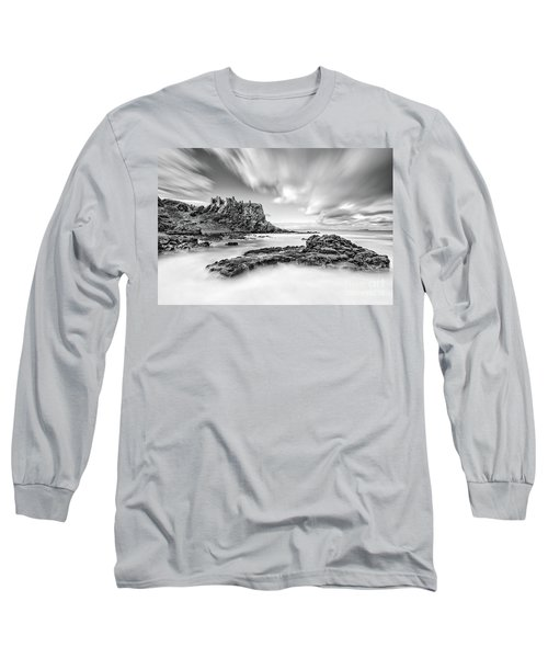 Castle Of Wonders Long Sleeve T-Shirt