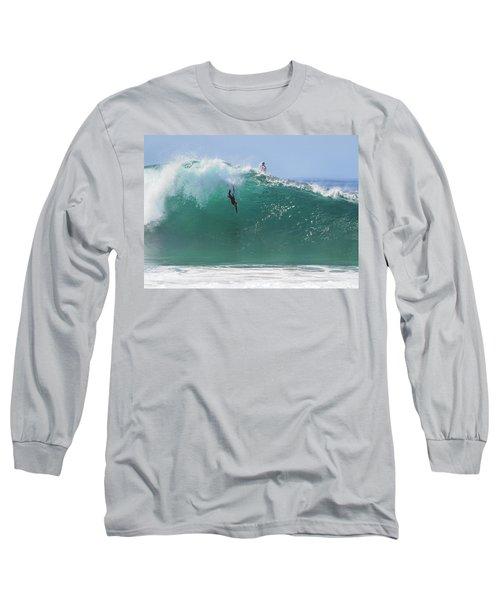 Catch Me Long Sleeve T-Shirt