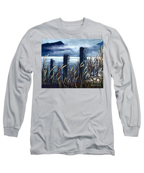 Cedar Cove  Long Sleeve T-Shirt