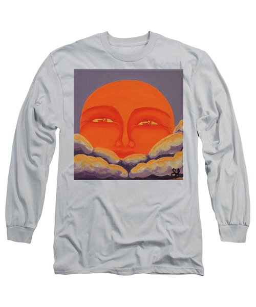 Celestial 2016 #4 Long Sleeve T-Shirt