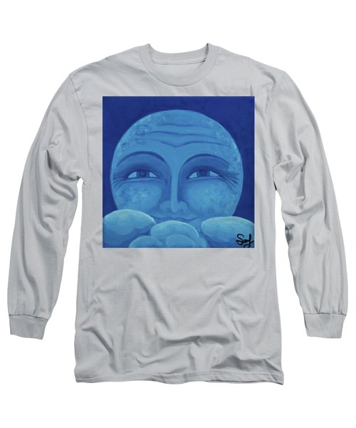 Celestial 2016 #6 Long Sleeve T-Shirt
