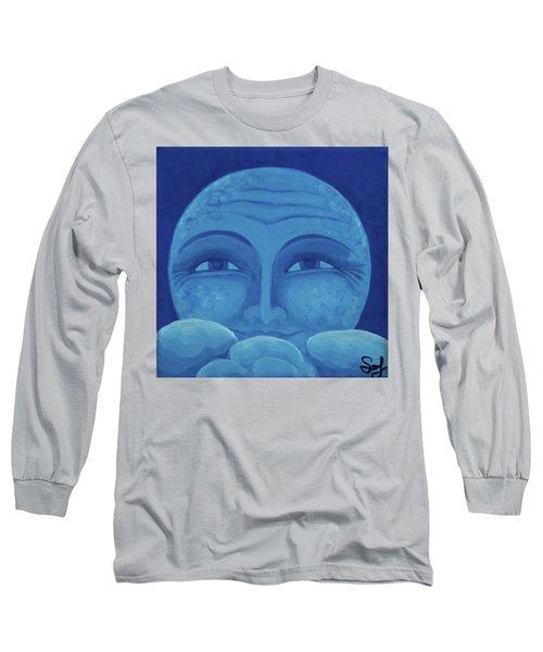 Celestial 2016 #6 Long Sleeve T-Shirt