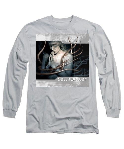 Celldweller Long Sleeve T-Shirt