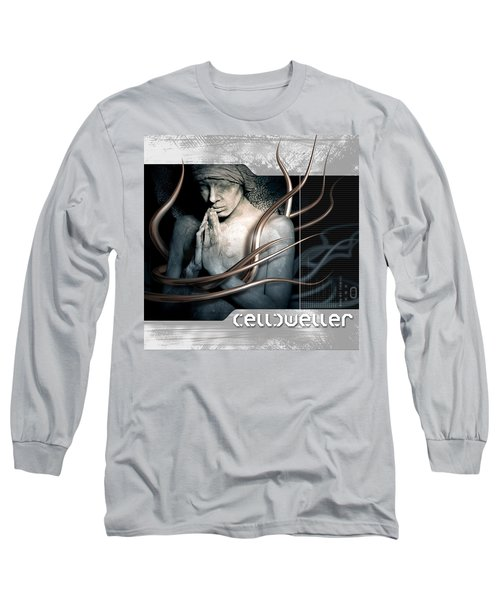 Celldweller Long Sleeve T-Shirt